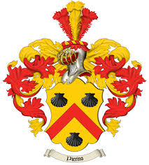 family crest coat of arms hi res 8 inches 300dpi emailed graphic