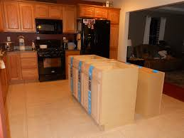 how to build a kitchen island using wall cabinets how to build a kitchen island with cabinets homebase wallpaper