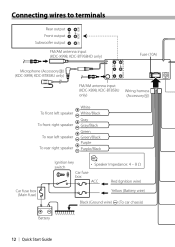 77 kenwood kdc mp142 wiring diagram kenwood kdc mp145