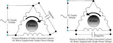 electric motor capacitor wiring diagram efcaviation com