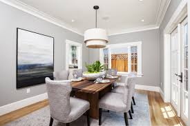 Dining Room Modern by This 3 75m Craftsman Has Been Updated For Modern Family Living