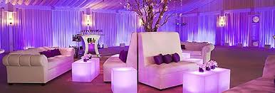 chicago wedding and event furniture rental mdm entertainment