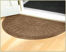 Half Circle Kitchen Rugs Half Circle Rug Coffee Beans Half Circle Rug Circle Rugs For Sale