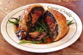 cuisine pigeon pigeon en croute the boy who ate the