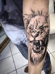 Tattoos For Guys On - 85 tattoos for a jungle of big cat designs