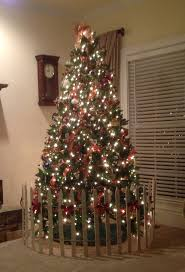 Where To Buy Christmas Tree Ornaments 1 Year Old Proofed Childproof Your Christmas Tree Without Putting