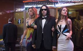 why we love the disaster artist