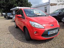 ford ka 1 2 zetec 3 door 2012 in auchterarder perth and kinross