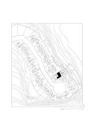 site plans for houses gallery of pile houses pencil office 8