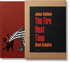 james baldwin the fire next time photographs by steve schapiro