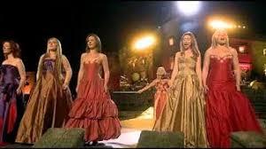 celtic woman a christmas celebration youtube musica celtica
