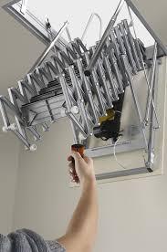 folding stairs to loft plans latest door u0026 stair design