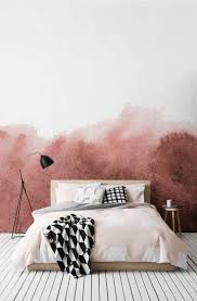 Schlafzimmer Wand Ideen Die Besten 25 Wandgestaltung Schlafzimmer Ideen Auf Pinterest