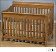 Simplicity Convertible Crib Sorelle Crib Recall By Albee Baby Reveals Secret Of