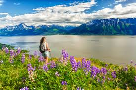 Where Is Alaska On The Us Map Things To Do In Anchorage Alaska Visit Anchorage