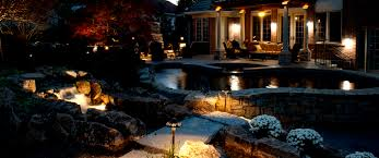 Landscap Lighting by Super Natural Landscapes Landscape Lighting