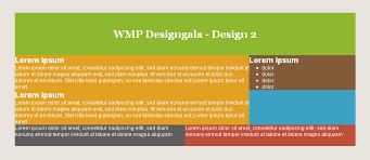 Vorlage Lorem Ipsum Designgala Css Templates Vorlagen Css Tutorials Tipps Und