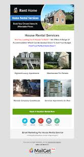 Real Estate Email Marketing Templates by 7 Best Rental Email Templates For Vehicle Rental Companies Mailget