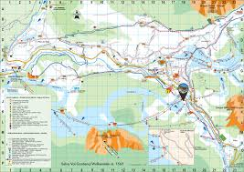 Dolomites Italy Map by Hotel Freina In A Central Location In Selva Di Val Gardena