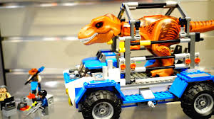 jurassic world vehicles lego jurassic world 2015 groove bricks