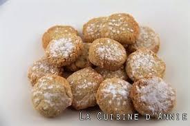 recette cuisine ancienne recette macarons massepains à l ancienne la cuisine familiale
