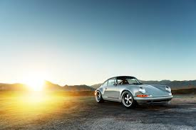 used porsche 911 canada singer vehicle design partners with pfaff for canadian