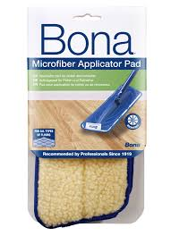 microfiber applicator pad washable applicator pad