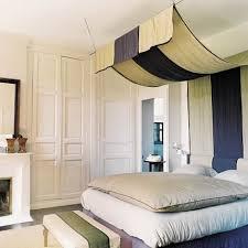 ciel de lit chambre adulte decoration chambre ciel de lit visuel 4