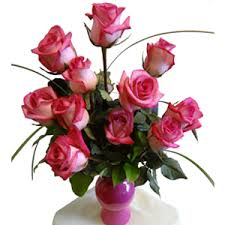 Flowers Delivered With Vase Joan U0027s Florist South Florida Floral Services U0026 Flower Delivery