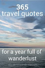 205 best Inspirational Travel Quotes images on Pinterest