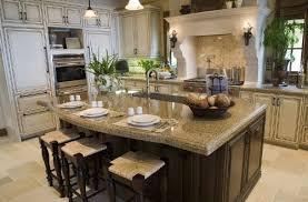 round kitchen island for u shaped kitchen design u2014 smith design