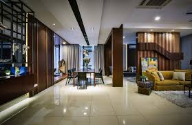 beautiful semi detached house interior design ideas ideas saujana o lot semi detached house by tdi features warm yet modern
