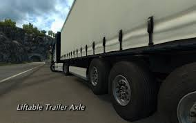 scs software s liftable trailer axles