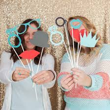 picture props learn how to make your own photo booth stick props