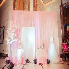 wedding backdrop manufacturers backdrop curtains home design ideas and pictures