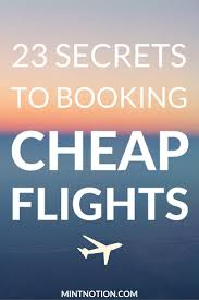 best 25 flight deals ideas on cheap flights secret