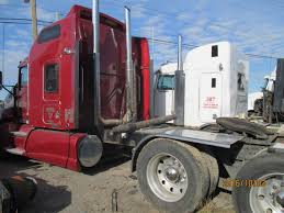 2010 kenworth trucks for sale 2010 kenworth t660 tpi