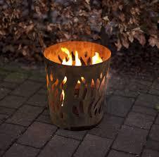handmade fire pit fire pits uk