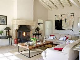 Wohnzimmer Ideen Landhaus Moderne Häuser Mit Gemütlicher Innenarchitektur Kühles