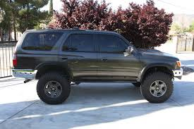 official wheel paint thread toyota 4runner forum largest