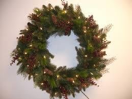 commercial grade garland wreaths led waterproof light sets