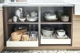 tiroir de cuisine coulissant ikea rangement tiroir cuisine ikea tagres et tiroirs cuisine