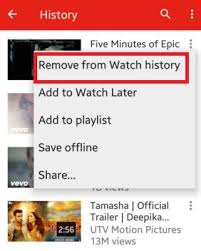 delete history on android phone how to clear search history android phone tablet