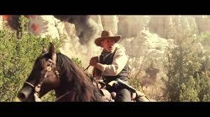 cowboys u0026 aliens featurette western sci fi mashup youtube