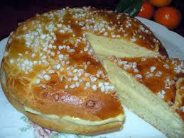 aftouch cuisine tarte à la tropézienne recette tarte à la tropézienne aftouch