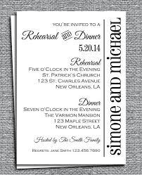 wedding rehearsal dinner invitations templates free best 25 rehearsal dinner invitations ideas on dinner