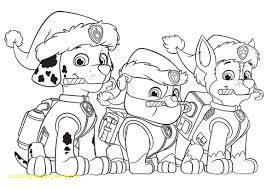 coloring pages paw patrol with paw patrol coloring pages free