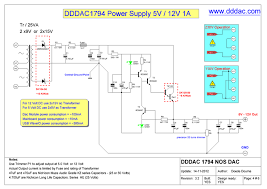 eevblog lab power supply design part youtube wiring diagram