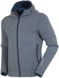 sunice austin technospacer stretch thermal softshell full zip