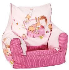 sitzsack für kinderzimmer knorr baby gmbh kinder sitzsack spielzimmer pink kaufen